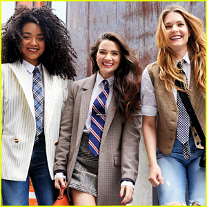 'The Bold Type' Actresses Star in Seventeen's Fabulous New Feature!