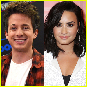 Charlie Puth Dedicates 'See You Again' Performance to Demi Lovato