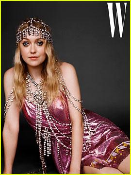 Dakota Fanning Spills on Her Reality TV Obsessions