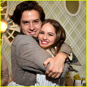 Debby Ryan Opens Up About Strong Friendship With Cole & Dylan Sprouse