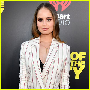 Debby Ryan Hopes Fans Will Watch 'Insatiable' Before Passing Judgment
