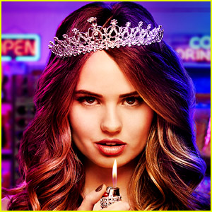 Debby Ryan Gets Payback in 'Insatiable' Trailer - Watch Now!