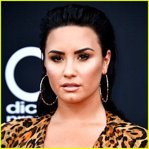 Demi Lovato's Second YouTube Doc Is Still Moving Ahead