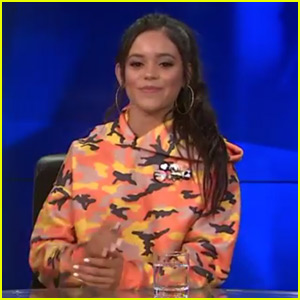 Jenna Ortega Reveals First Look at 'Stuck In The Middle' Series Finale