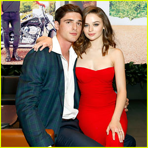 The Kissing Booth's Joey King Reflects on Real-Life Romance With Jacob Elordi