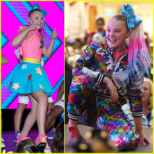 Jojo siwa releases first ballad only getting better inspired by jojo siwa fans camp out from 4am to watch her sydney concert m4hsunfo