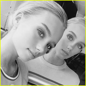 Twin Influencers Lisa & Lena Announce Their H&M Kids Collection!