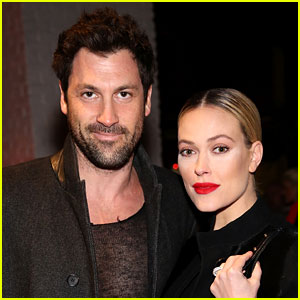 Maksim Chmerkovskiy & Peta Murgatroyd Got Married Days Before Their Wedding!
