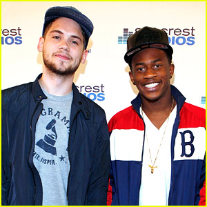 MKTO Tease New Music Out In Next Couple of Months
