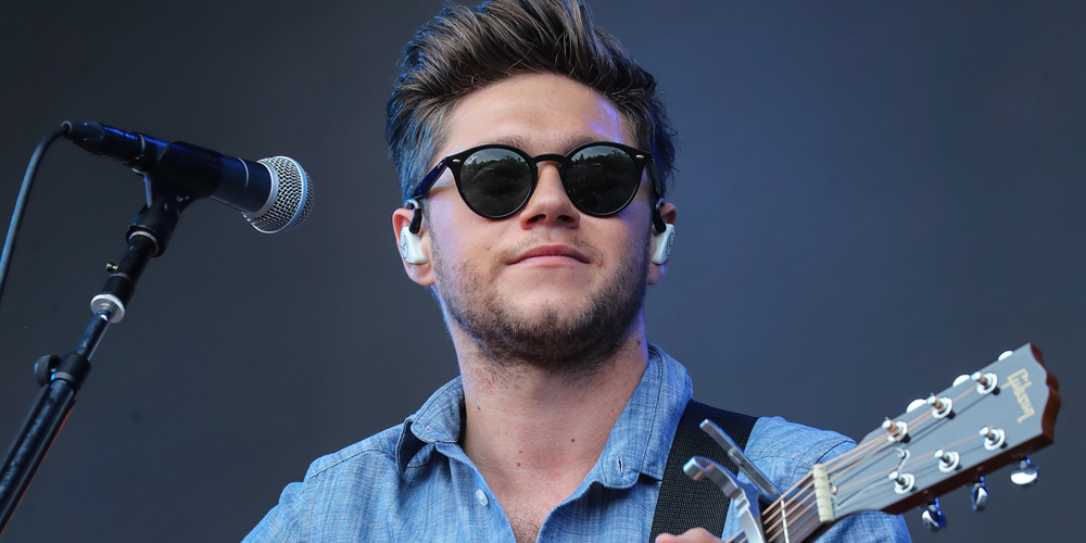Niall Horan Will Drop New Song Finally Free This Week