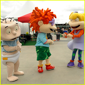 'Rugrats' Is Coming Back to Nickelodeon!