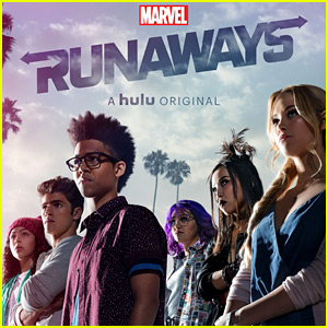 'Marvel's Runaways' To Air on Freeform This Week - Get the Details Here!