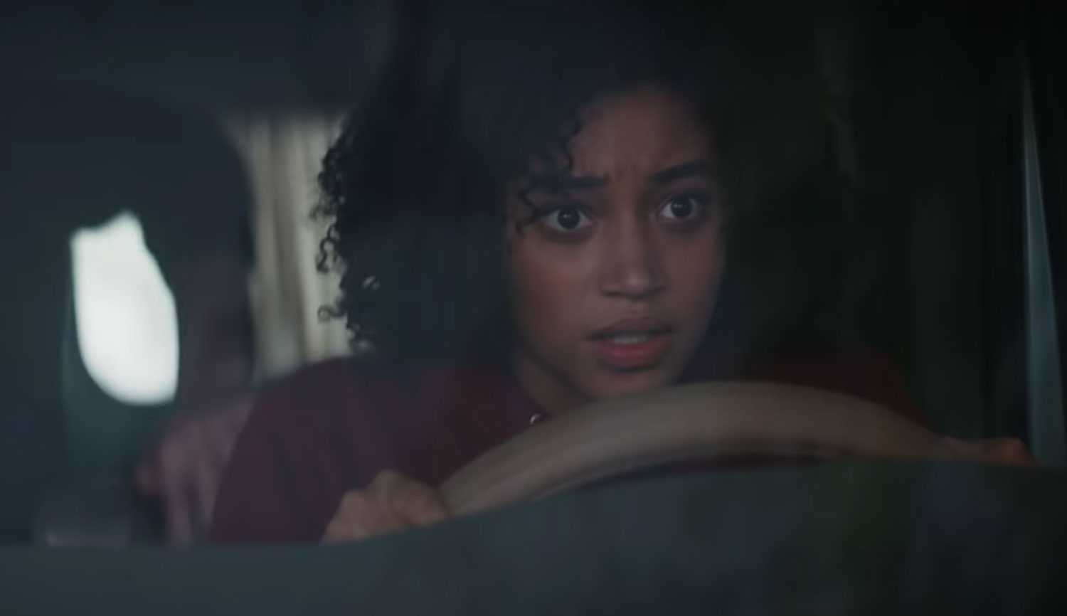 Amandla Stenberg Takes The Wheel In First Darkest Minds