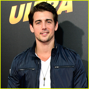 Teen Beach Movie's John DeLuca Joins New Movie 'Donny's Party'