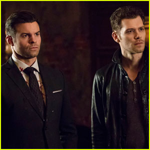 'The Originals' Cast Gives Heartfelt Thank You to Fans Ahead of Final Episodes (Video)