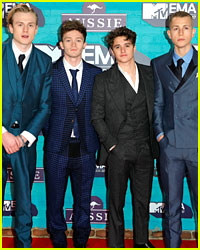 The Vamps Release 'What Your Father Says' Acoustic Video
