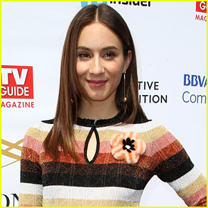 Troian Bellisario Looks Back on 'Feed' One Year Later
