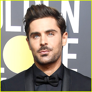 Zac Efron Is Sporting Dreads in a New Selfie - See His Look!