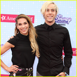 Allison Holker Is Over the Moon About Riker Lynch's Engagement to Savannah Latimer
