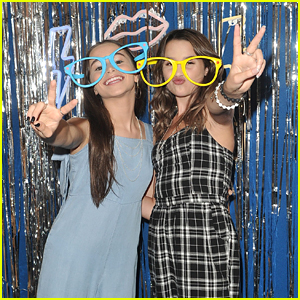Annie LeBlanc Hosts Back-to-School Dance Party To Celebrate New Bracelet Collection