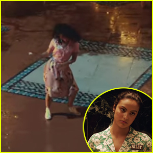 Camila Mendes Dances Her Stress Away in The Chainsmokers 'Side Effects' Music Video