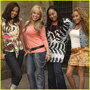 Raven Symone & 'Cheetah Girls' Cast Look Back On Original Film 15 Years Later