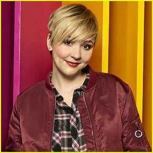 Cozi Zuehlsdorff Really Connected With 'Freaky Friday' - See How With These 10 Fun Facts!