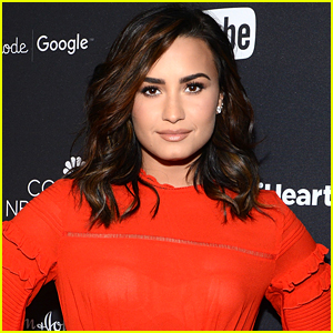 Demi Lovato Cancels Remaining Concerts in Mexico & South America