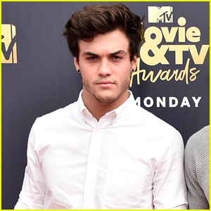 Ethan Dolan Isn't Riding a Motorcycle Ever Again - Find Out Why