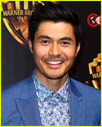 Watch 'Crazy Rich Asians' Star Henry Golding Make Dumplings