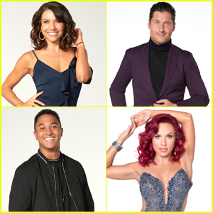 Jenna Johnson, Val Chmerkovskiy & More Confirmed as Pros For 'Dancing With The Stars' Season 27