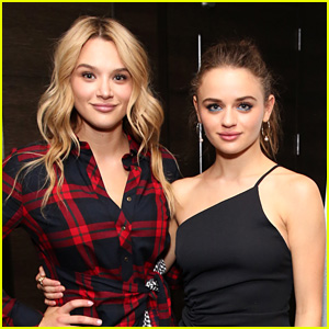 Joey King to Play Pregnant Teen on 'Life in Pieces'