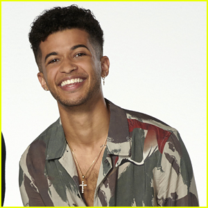 Jordan Fisher Says 'DWTS Juniors' Was The Most Fulfilling Experience For Him