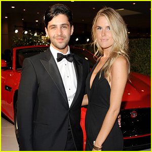 Josh Peck Is Going To Be A Dad!