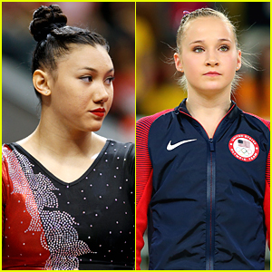 Olympic Gymnasts Kyla Ross & Madison Kocian Reveal They Were Also Abused By Larry Nassar