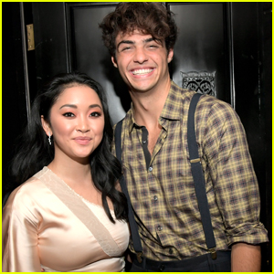 Lana Condor Reveals Her Favorite Scenes With Noah Centineo