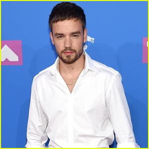 Liam Payne Brings the Heat to MTV VMAs 2018!