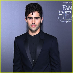 Max Ehrich Reveals He Almost Took His Life at 15 in Heartfelt Message to Fans