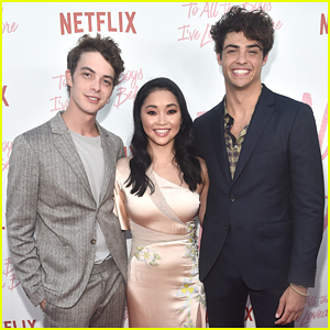 Noah Centineo Was Almost Cast As This Character in 'To All The Boys I've Loved Before'