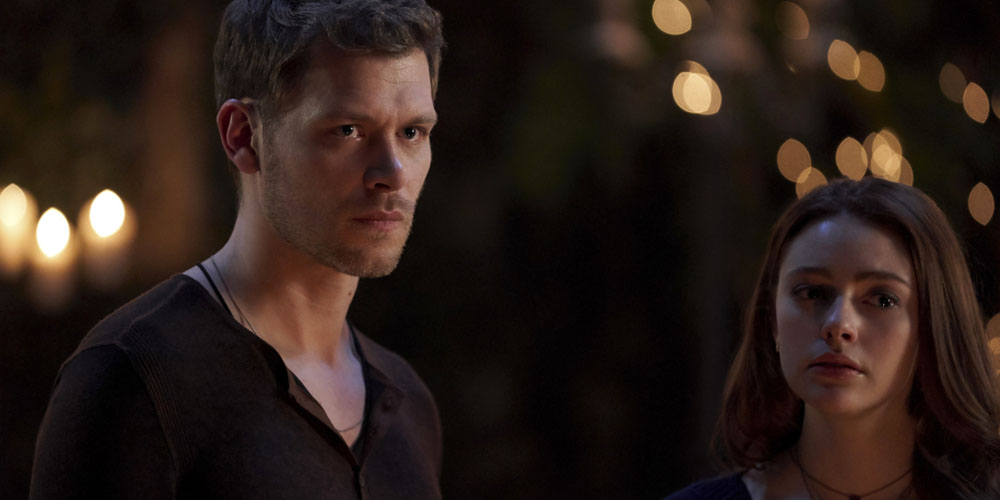 Klaus Might Make The Ultimate Sacrifice For Hope On The