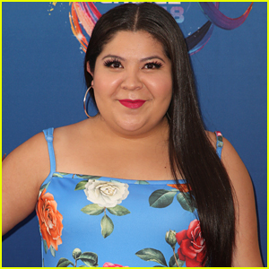 Raini Rodriguez Opens Up About How Cyberbullying Got To Her & How She Turned It Around Into A Teachable Moment (Exclusive)