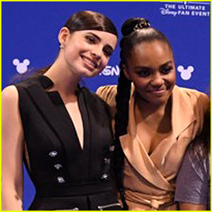Sofia Carson Shared A Super Sweet Birthday Message For China Anne McClain