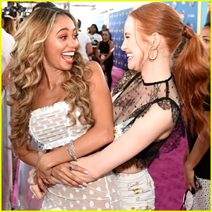 Vanessa Morgan & Madelaine Petsch Reveal How They Actually Celebrated Vanessa's Casting on 'Riverdale'