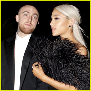Ariana Grande on Mac Miller's Death: 'I'm So Mad, I'm So Sad'