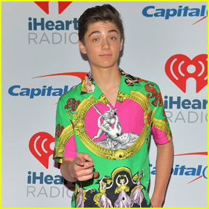 Asher Angel Is Always Getting Pranked By Joshua Rush!