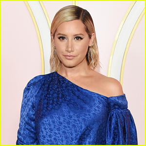Ashley Tisdale Is Confidently Ready To Release New Album 'Symptoms'
