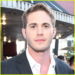Glee's Blake Jenner Is Heading Back to TV!