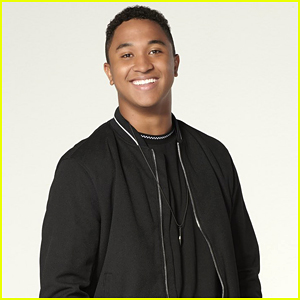 Get To Know New DWTS Pro Brandon Armstrong With 10 Fun Facts (Exclusive)