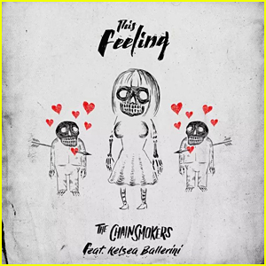 Kelsea Ballerini Releases 'The Feeling' with The Chainsmokers - Listen Now!