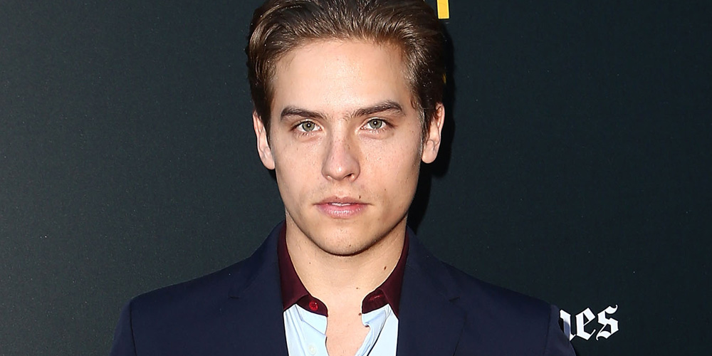 Dylan Sprouse Reveals His First Kiss Was With Selena Gomez